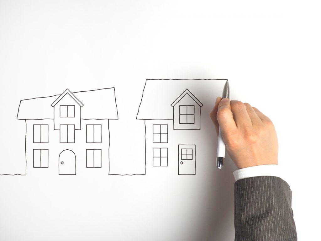 住宅ローンを選ぶとき5つの大切なこと補償