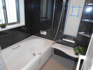 新築一戸建て見学チェックポイント浴室