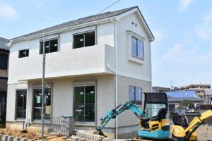 建売住宅の設備