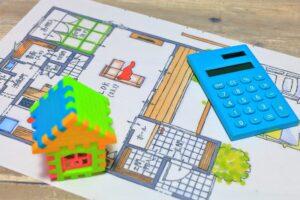 初めての注文建築予算