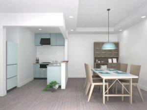 建売住宅の設備2